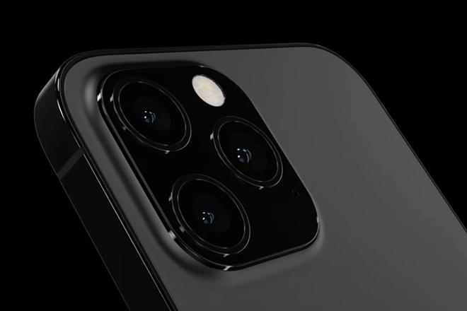 Lộ diện màu có thể tạo cơn sốt của iPhone 13 Pro - 3