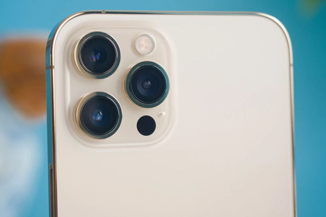 Lộ diện màu có thể tạo cơn sốt của iPhone 13 Pro - 4