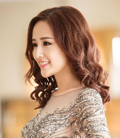 Những kiểu tóc dập xù đẹp cá tính mới lạ được yêu thích nhất hiện nay