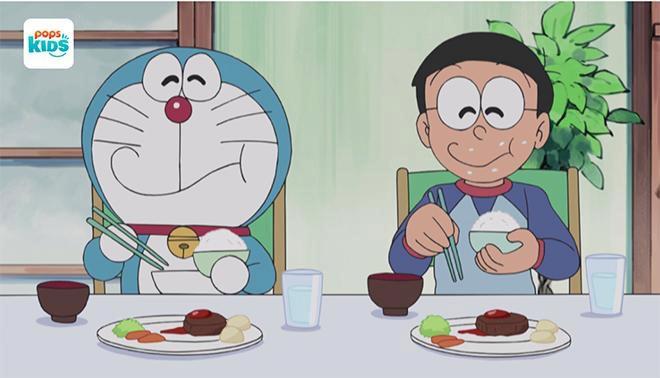 Vì sao bố mẹ nên cho con xem hoạt hình Doraemon trên ứng dụng POPS Kids? - 2