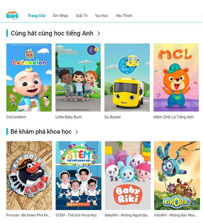 Vì sao bố mẹ nên cho con xem hoạt hình Doraemon trên ứng dụng POPS Kids? - 4