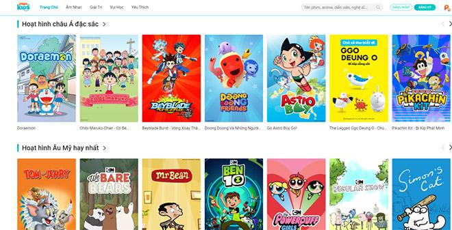Vì sao bố mẹ nên cho con xem hoạt hình Doraemon trên ứng dụng POPS Kids? - 3