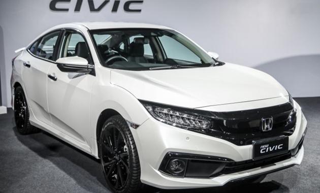 Giá xe ô tô Honda cập nhật mới nhất tháng 03/2021 tất cả các dòng xe - 8