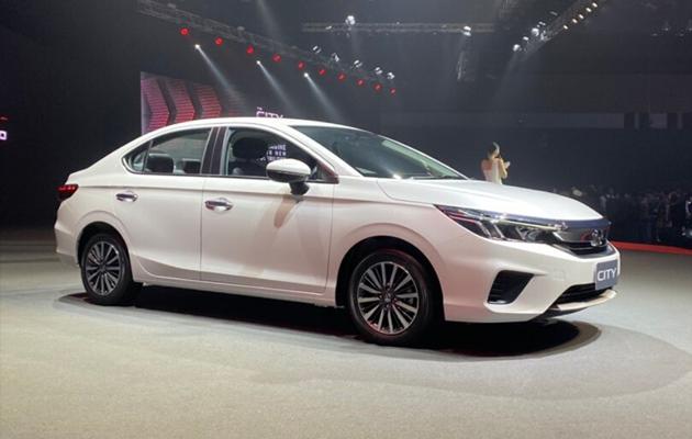 Giá xe ô tô Honda cập nhật mới nhất tháng 03/2021 tất cả các dòng xe - 10