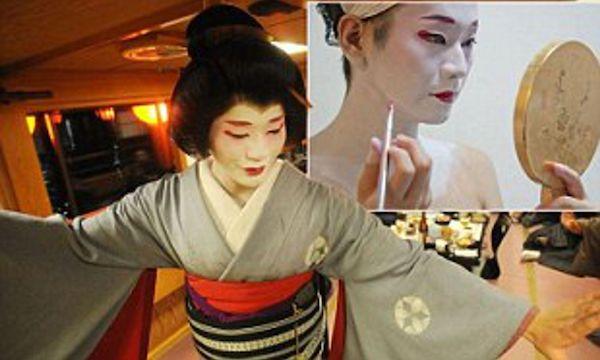 Geisha Nhật Bản và những góc khuất khiến người đời lầm tưởng - 3