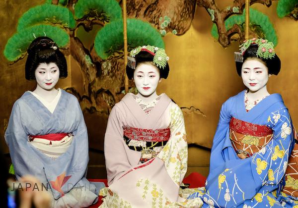 Geisha Nhật Bản và những góc khuất khiến người đời lầm tưởng - 2