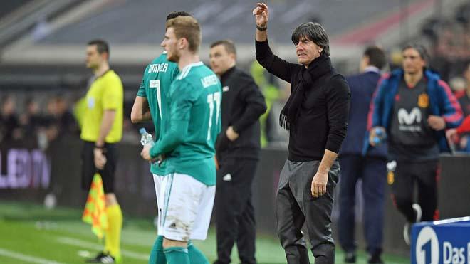 Tân chủ tịch Barca gây sốc: Tính đuổi Koeman, huyền thoại tiến cử Joachim Low - 3