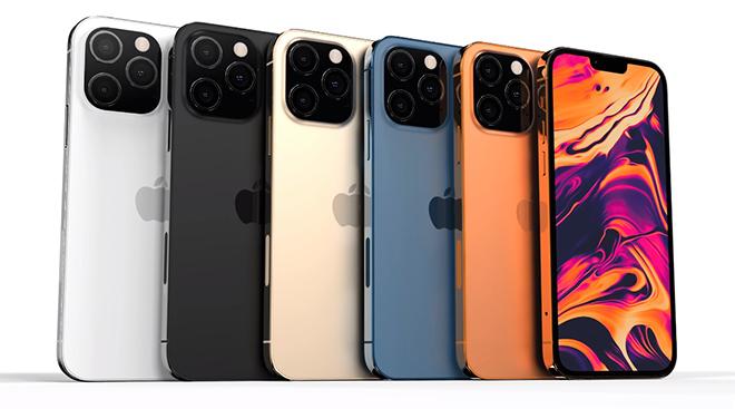 Video concept iPhone 13 Pro có khiến iFan rung động? - 1