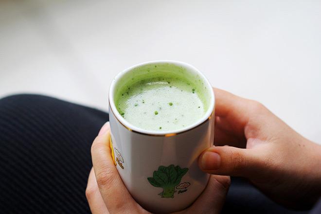 """""""Uống xanh"""" làn sóng mới để giới trẻ hình thành thói quen cân bằng sức khỏe - 1"""