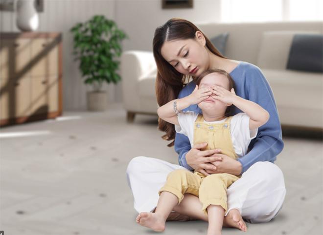 Đừng để rối loạn tiêu hóa trong mùa nắng nóng xuất phát từ chính gia đình - 1