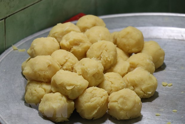 Bánh phu thê Đình Bảng: Món đặc sản bình dị - 2