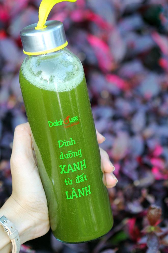"""""""Uống xanh"""" làn sóng mới để giới trẻ hình thành thói quen cân bằng sức khỏe - 4"""