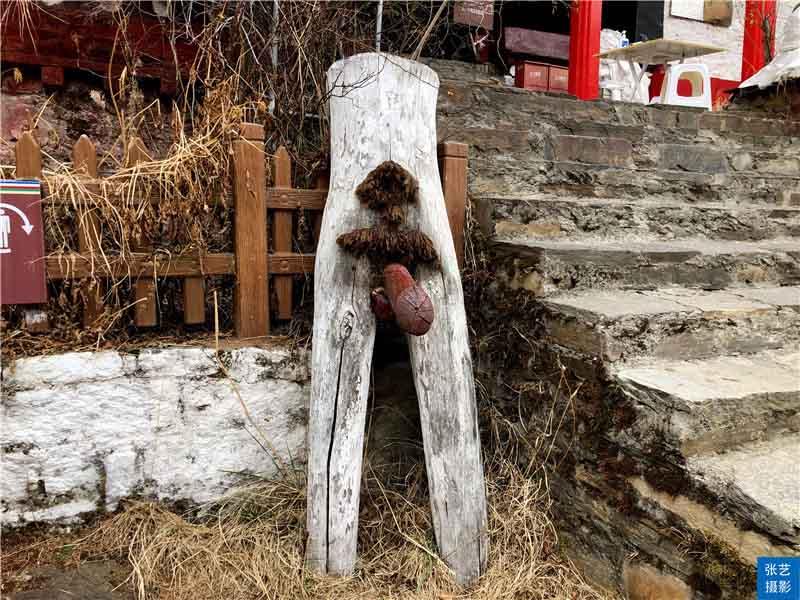 """Tháng 3, thiên đường ở Tây Tạng được ví như """"Thụy Sĩ phương Đông"""" - hình ảnh 13"""