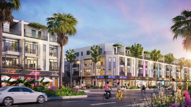 Tiềm năng lớn cho shophouse Kosy City Beat Thai Nguyen từ quy hoạch ven sông Cầu - 2