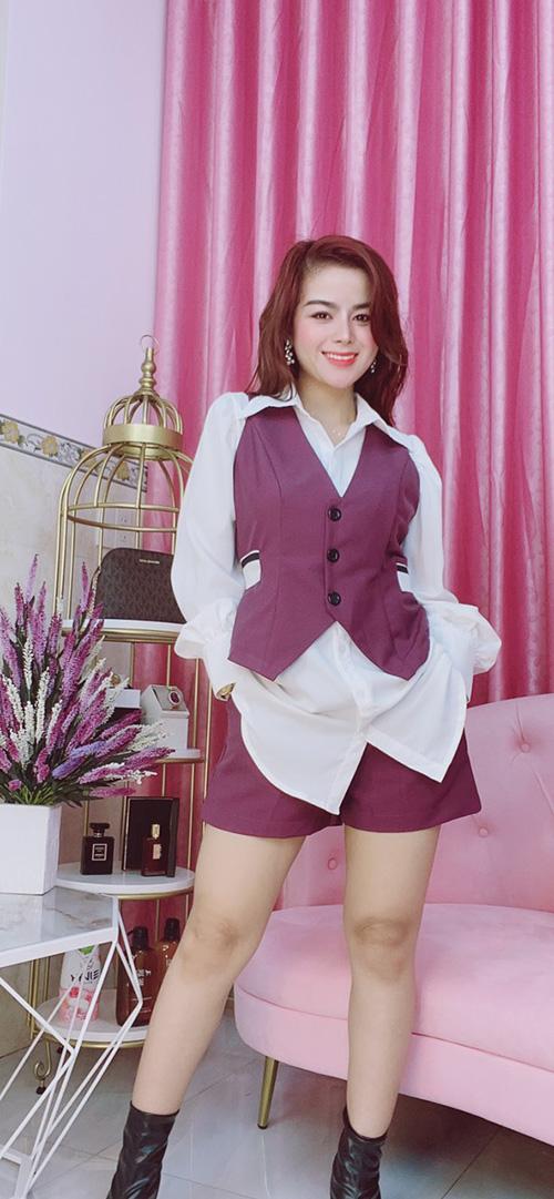 Xuka Shop – Thời trang mang phong cách trẻ trung dành cho phái nữ - 1