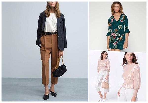 Xuka Shop – Thời trang mang phong cách trẻ trung dành cho phái nữ - 3