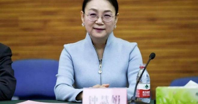 Cô giáo dạy Hóa trở thành nữ tướng khuynh đảo giới tỷ phú Trung Quốc - 1