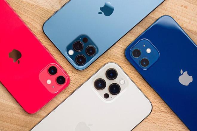 Bị nâng giá chip, iPhone 13 sẽ đắt hơn? - 1