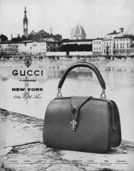 Guccio Gucci: Người đứng sau thương hiệu lừng lẫy không thể bị phá bỏ - hình ảnh 3