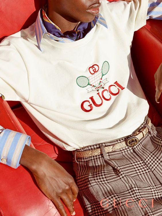 Guccio Gucci: Người đứng sau thương hiệu lừng lẫy không thể bị phá bỏ - hình ảnh 4