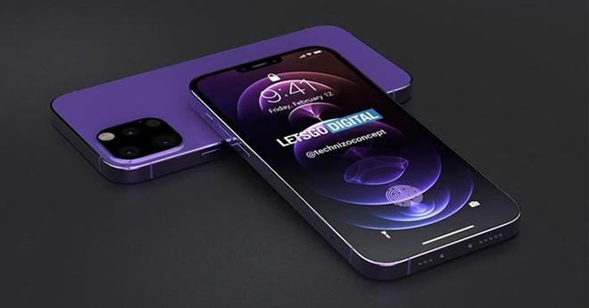 """""""Bộ não"""" iPhone 13 sẵn sàng chờ lệnh sản xuất - 1"""