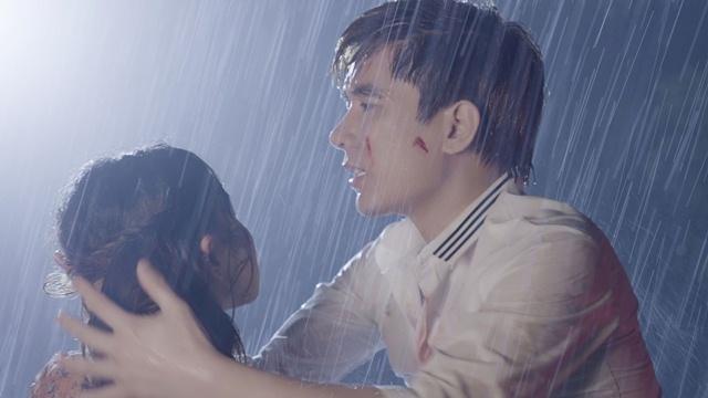 """Hit cũ chưa hết hot, Nhật Phong đã """"nhá hàng"""" hình ảnh MV mới - hình ảnh 3"""
