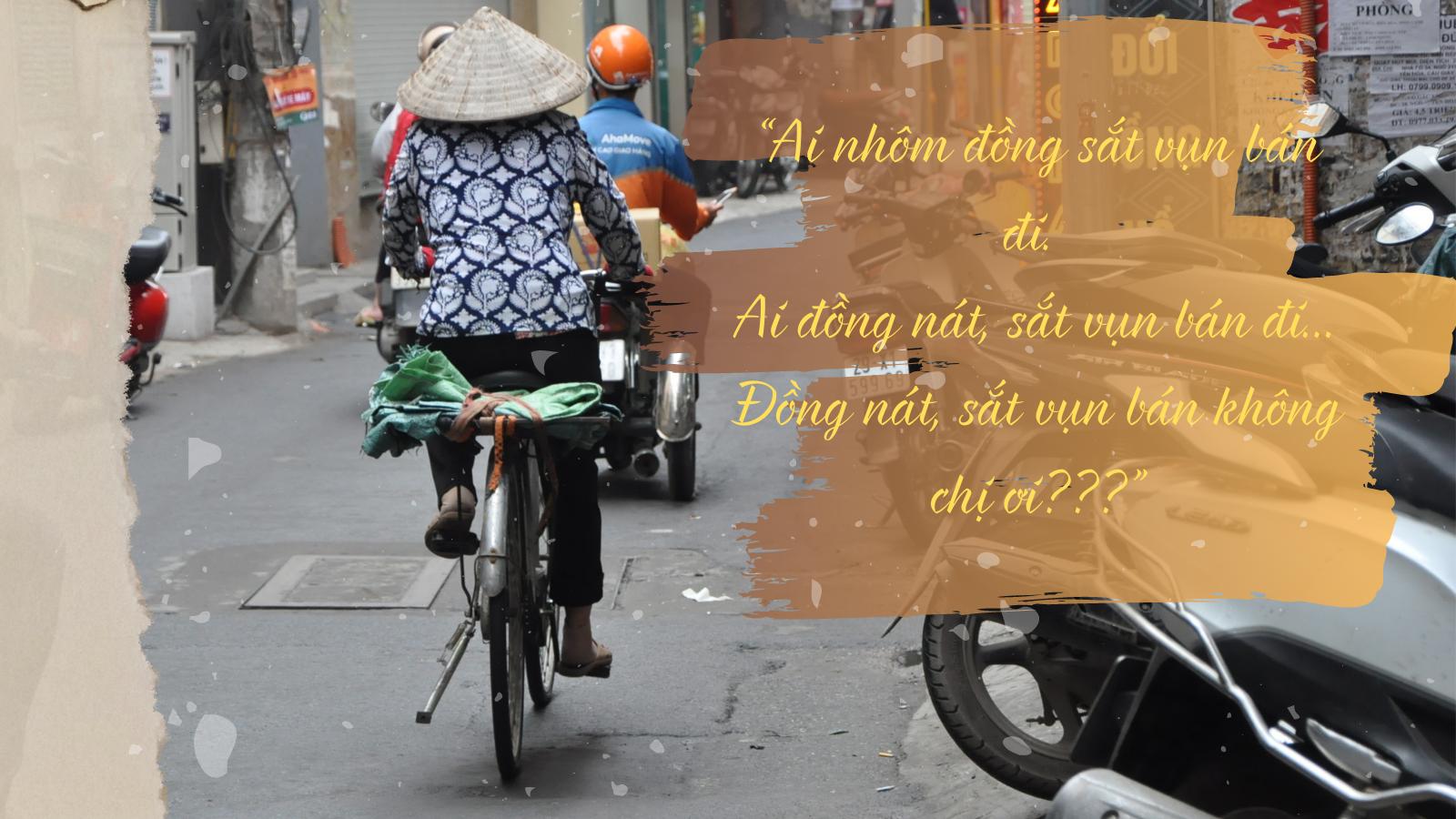 """Một ngày theo chân người làm nghề """"mua của người chán, bán cho người cần"""" giữa Thủ đô - 6"""