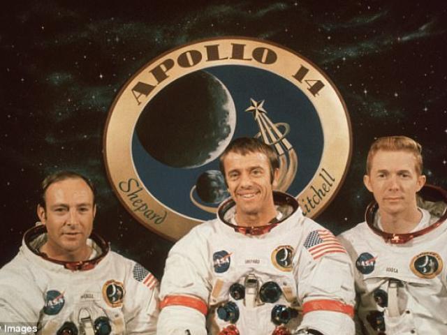 4 phi hành gia NASA quả quyết về người ngoài hành tinh
