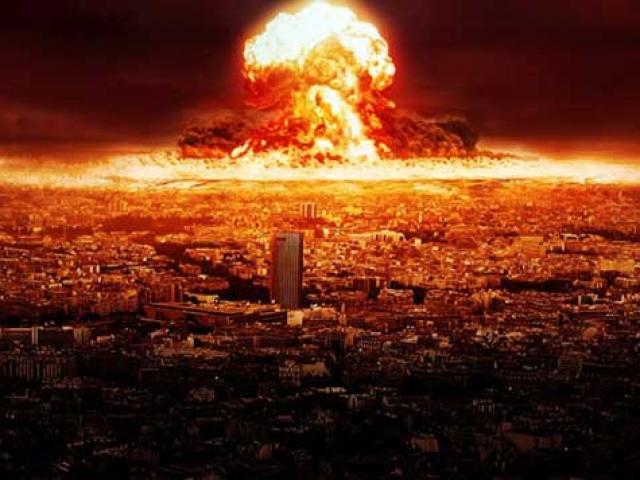10 vũ khí hủy diệt Nga-Mỹ sát phạt nhau nếu chiến tranh