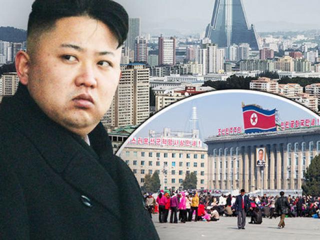 Báo Nga: Kim Jong-un yêu cầu dân rời thủ đô