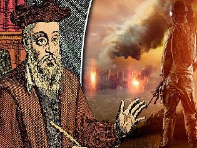 Nostradamus tiên tri về chiến tranh Nga-Mỹ, Triều Tiên?