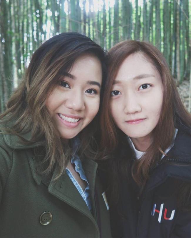 Không ngờ con gái bỏ học giữa chừng của MC Kỳ Duyên xinh đẹp thế - hình ảnh 11