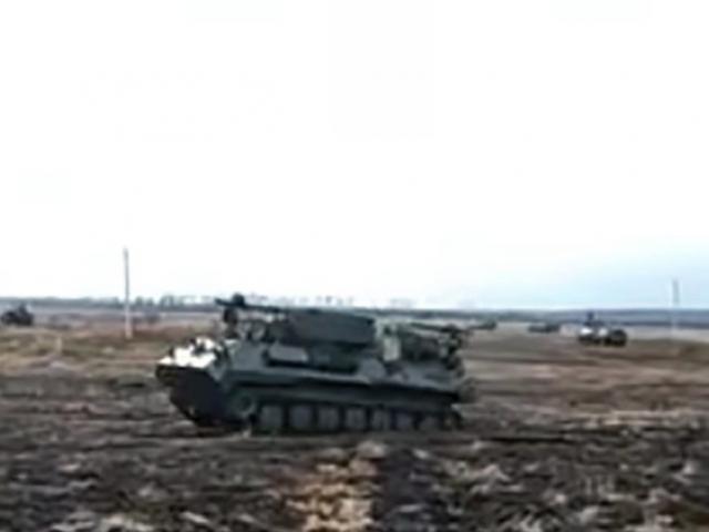 """Putin dồn lực lượng """"khủng"""" đến biên giới Triều Tiên?"""