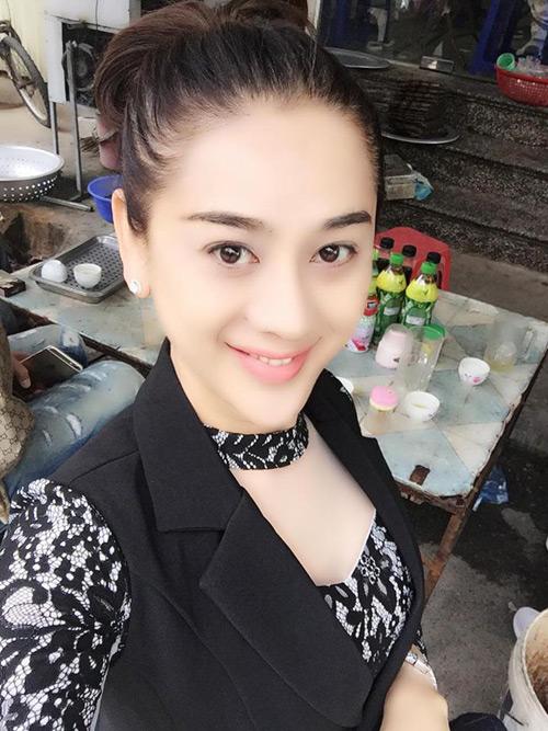 Tò mò diện mạo khi về ra mắt nhà chồng của Lâm Khánh Chi - hình ảnh 6