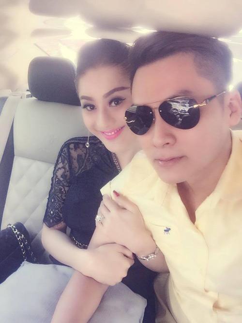 Tò mò diện mạo khi về ra mắt nhà chồng của Lâm Khánh Chi - hình ảnh 5