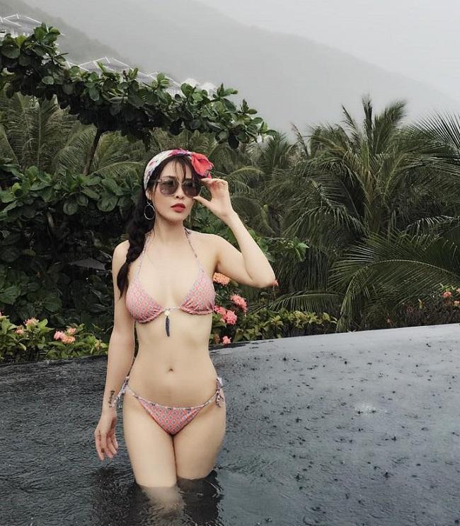 """Maya, Quế Vân, Phi Thanh Vân công khai """"đập mặt xây lại"""" - hình ảnh 9"""