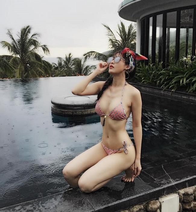 """Maya, Quế Vân, Phi Thanh Vân công khai """"đập mặt xây lại"""" - hình ảnh 10"""