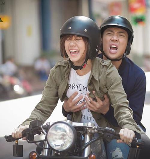 """Hari Won lần đầu khoe ảnh giường ngủ khiến fan """"choáng"""" - hình ảnh 5"""