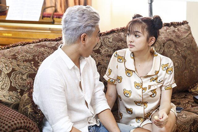 Dù cố ăn mặc kín đáo nhưng Ngân 98, Kaity Nguyễn vẫn lọt top đào tiên siêu hot - hình ảnh 8