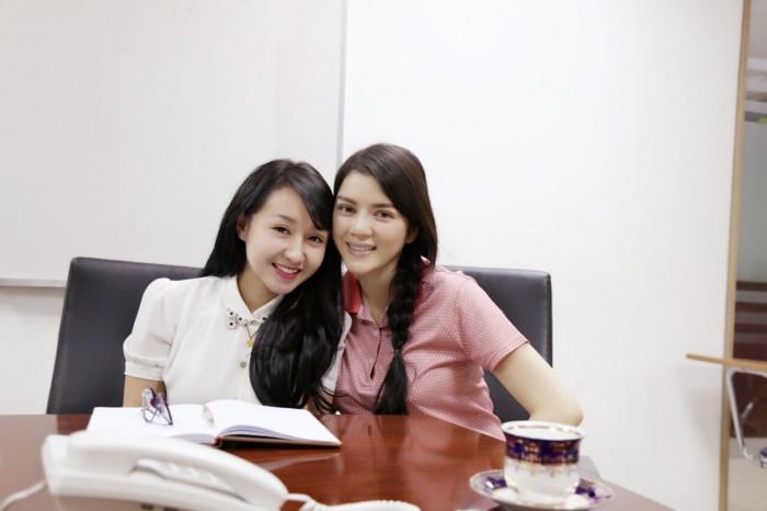 Dù cố ăn mặc kín đáo nhưng Ngân 98, Kaity Nguyễn vẫn lọt top đào tiên siêu hot - hình ảnh 14