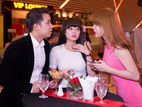 Dù cố ăn mặc kín đáo nhưng Ngân 98, Kaity Nguyễn vẫn lọt top đào tiên siêu hot - hình ảnh 22