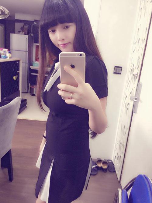 Dù cố ăn mặc kín đáo nhưng Ngân 98, Kaity Nguyễn vẫn lọt top đào tiên siêu hot - hình ảnh 21