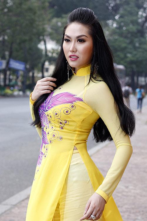 Dù cố ăn mặc kín đáo nhưng Ngân 98, Kaity Nguyễn vẫn lọt top đào tiên siêu hot - hình ảnh 24