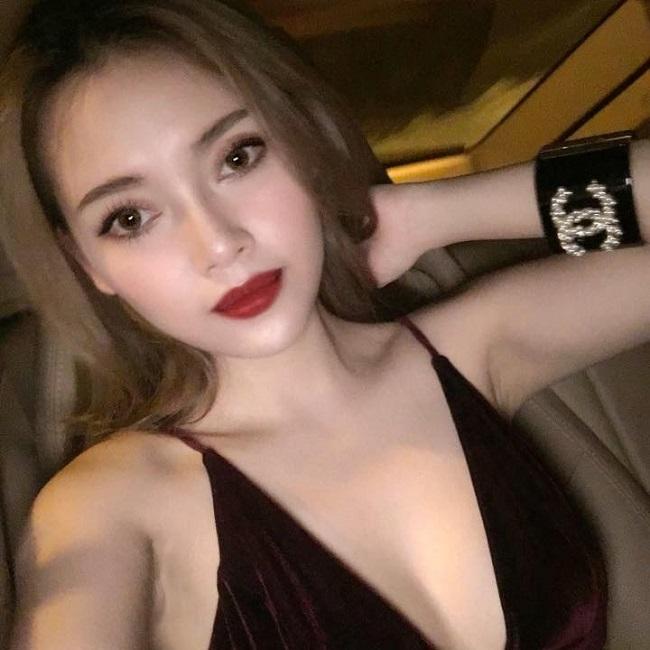 Bạn gái cũ xinh như mộng, gợi cảm của Lê Hiếu đi thi hoa hậu - hình ảnh 7