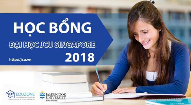 """Hội thảo """"Du học Singapore chuyển tiếp Úc, tỷ lệ visa 100%"""" - 1"""