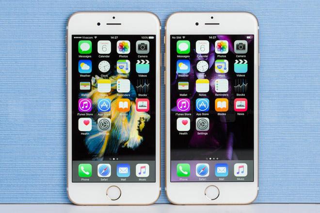 iPhone 6,6S về mức 4 triệu, gây sốt trong phân khúc phổ thông - 1