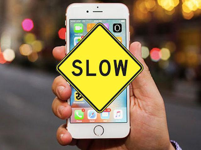 Cố tình làm chậm iPhone: Apple Việt Nam báo cáo gì với Bộ Công thương?