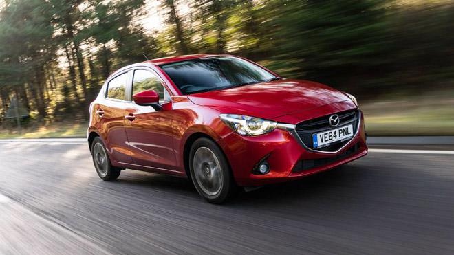 Top 5 xe ôtô mới trong tầm giá 500 triệu đồng đáng mua nhất - 6