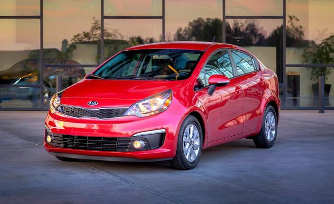 Top 5 xe ôtô mới trong tầm giá 500 triệu đồng đáng mua nhất - 3