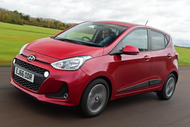 Top 5 xe ôtô mới trong tầm giá 500 triệu đồng đáng mua nhất - 8